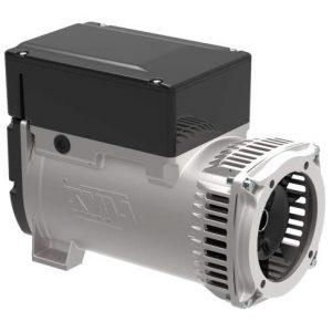 Generaattori Linz E1S10M-H
