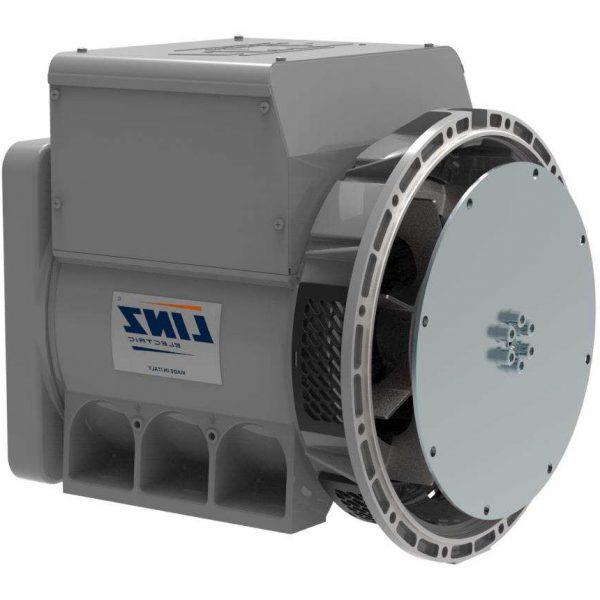 Generattori Linz PRO18S-A/4