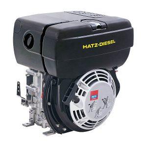 Hatz 1B30