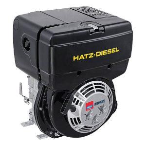 Hatz 1B40