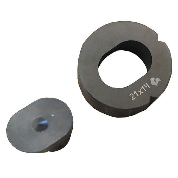 HSBL-Lävistin21 x 18 mm