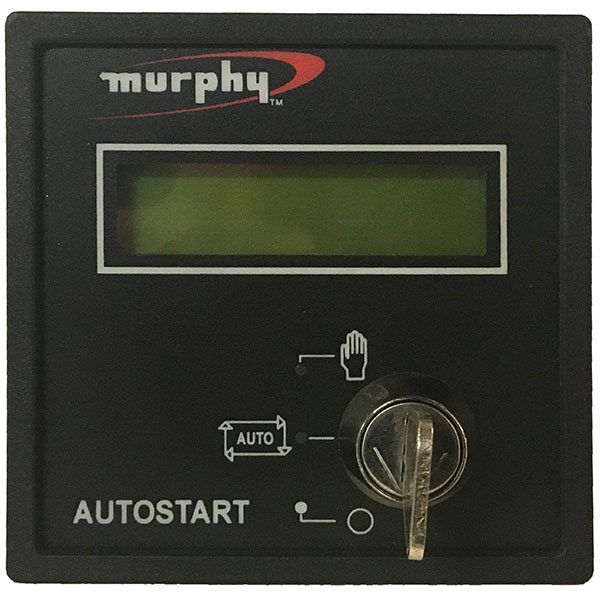 AUTOSTART 710