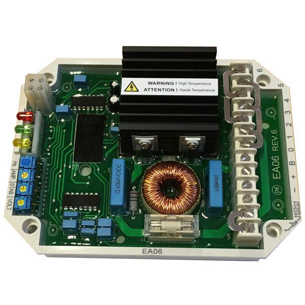 AVR EA06