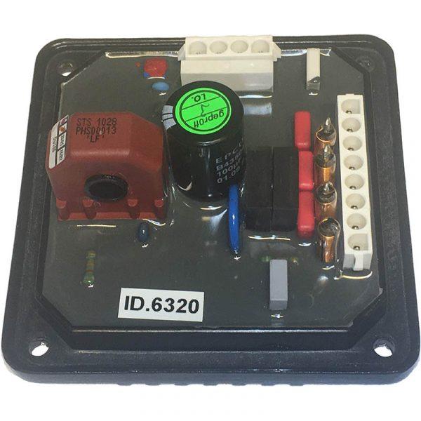 AVR GTS ID 6320