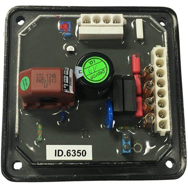 AVR GTS 6350
