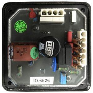 AVR GTS ID 6526