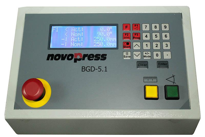 BGD 5.1 Paneeli