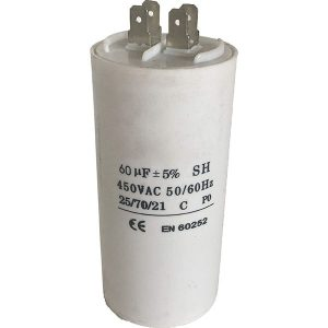 Kondensaattori 60 uF