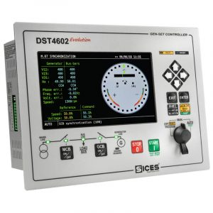 DST 4602 EVO