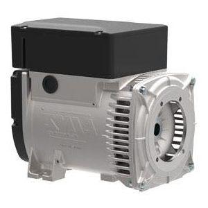 Generaattori Linz E1C/4
