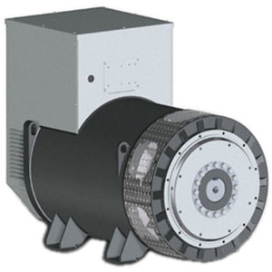 Generaattori Meccalte ECO40
