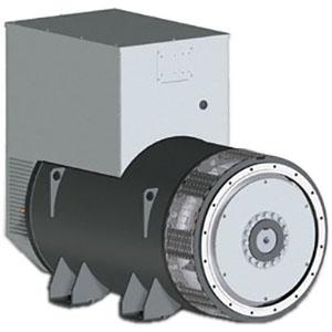 Generaattori Meccalte ECO43