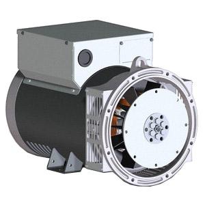 Generaattori Meccalte ECP28