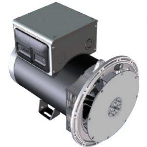 Generaattori Meccalte ECP28C