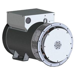 Generaattori Meccalte ECP32
