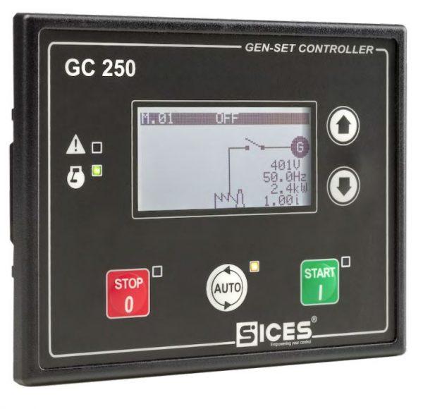 GC250