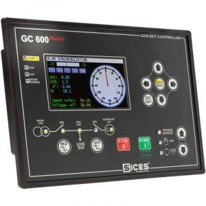 GC600 MAINS