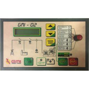 Pramac GMI-02