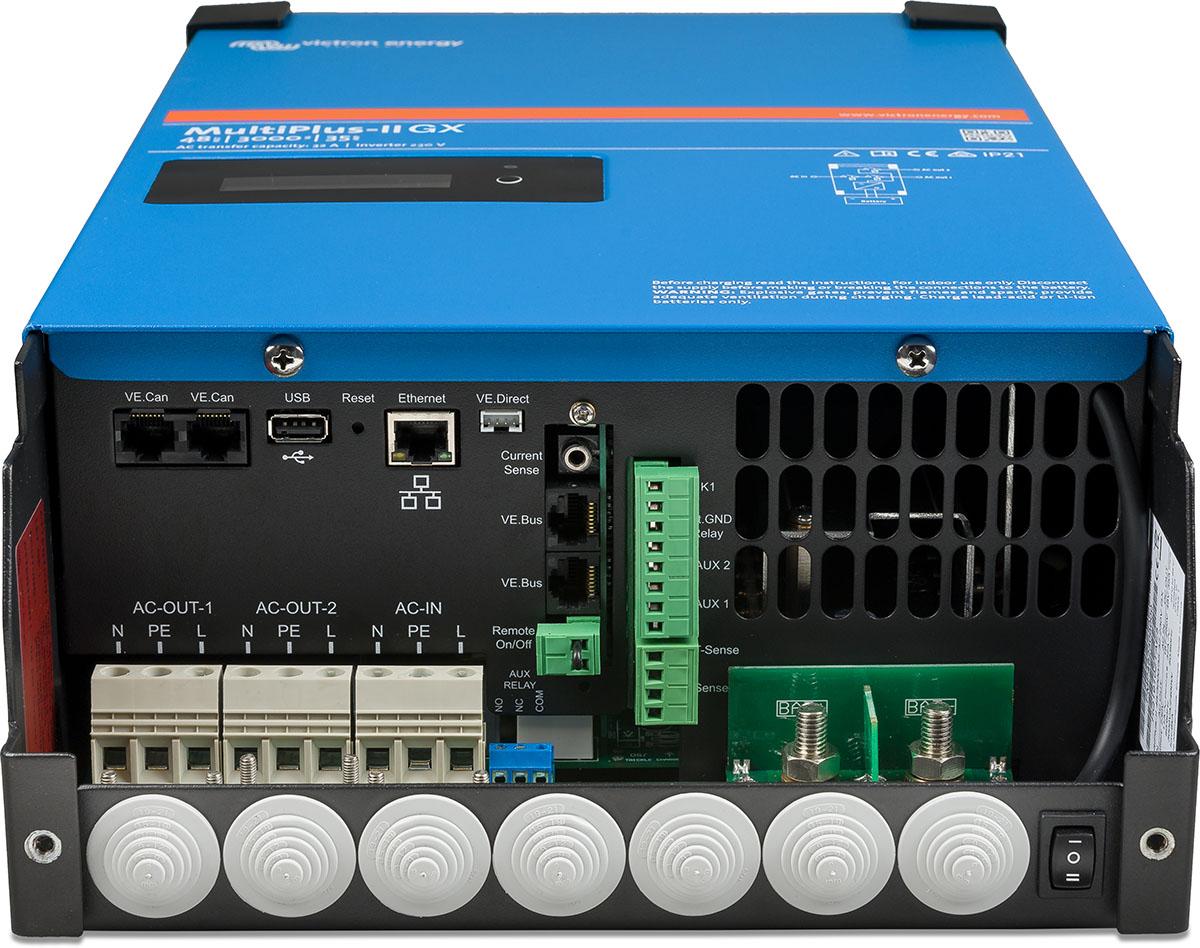 INC-3048-II-GX-C
