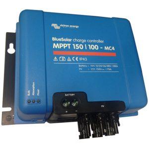 MPPT 150 100 B MC4