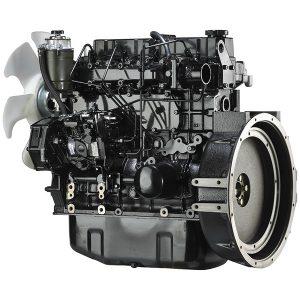 Mitsubishi S4S Z365S