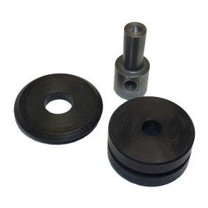 HSBL-Lävistin laminoidulle kiskolle 11 mm