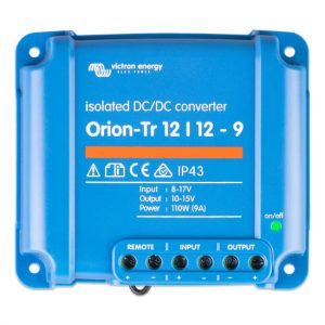 Orion Tr 12/12-9A