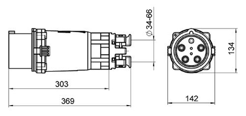 PT 200A5 C