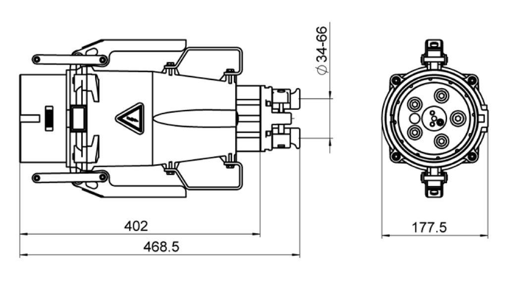 PT 250 400 B