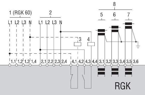RGK60 SK1