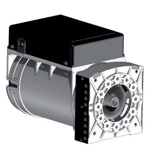 Generaattori Meccalte S16F