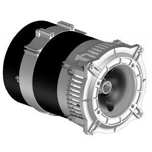 Generaattori Meccalte S20W