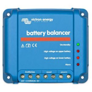 BatteryBalancer