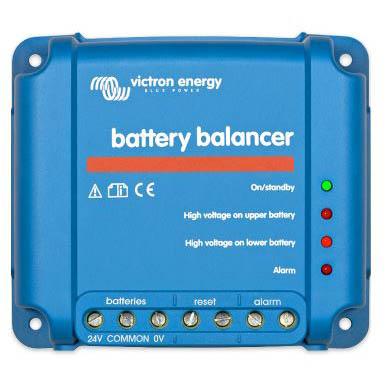 BatteryBalancer