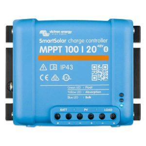 MPPT-S-100-20-48V