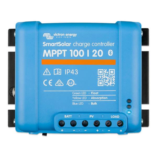 MPPT S 100 20