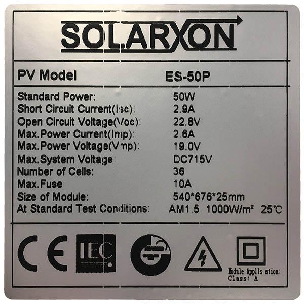 SOL-PV-050