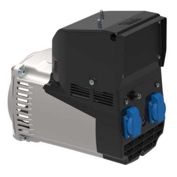 Generaattori Linz SPE10M