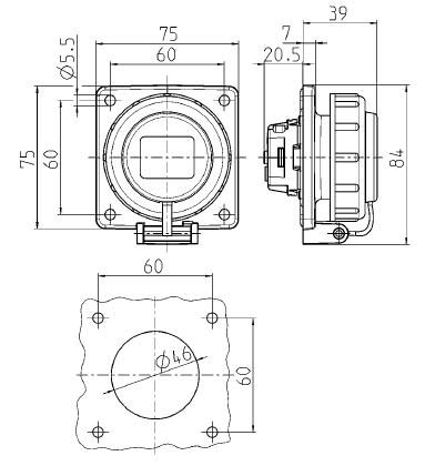 PR-16A2S-MIL