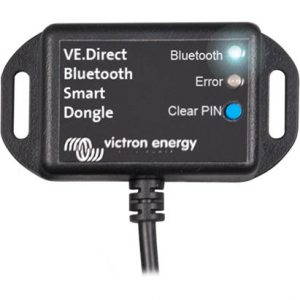 VE.Direct Bluetooth